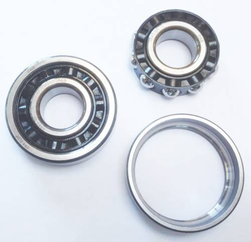 Ceramic Crankshaft Bearing Kit for Kreidler 50cc