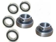 Ceramic Frame Bearing Kit for CRG BB/DK/RR