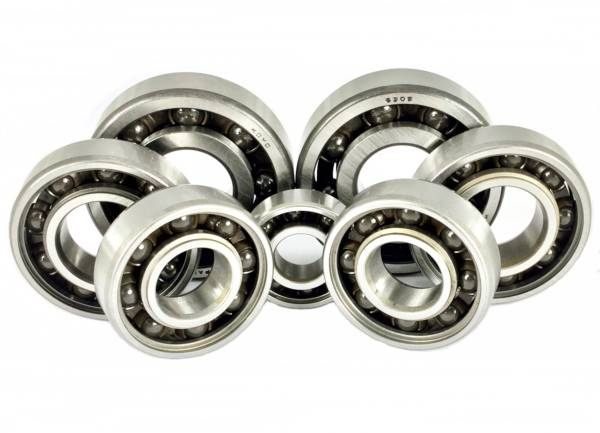 Ceramic Engine Bearing Kit for Suzuki RM125