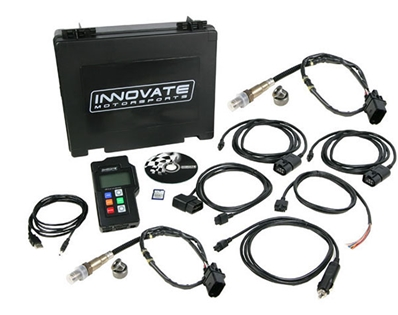 LM-2 Kit complet Double sonde OBD-II -3807-
