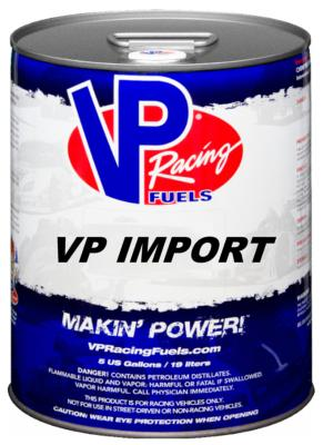 Carburant VP Import Bidon 18.3L