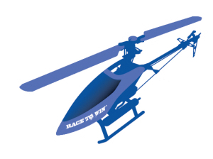 R/C Fuels Helicopters