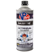 Additif VP Racing Octanium, Taille Bidon 1L