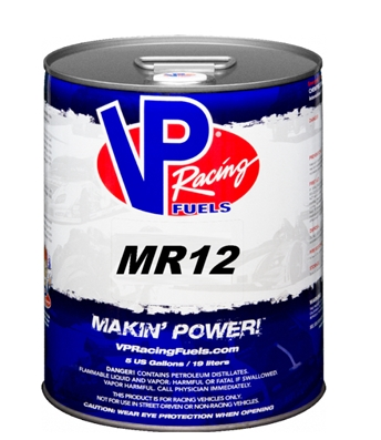 Carburant VP MR12 Bidon 19L