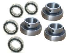 Ceramic Frame Bearing Kit for STORM KF