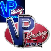 VP Racing Illuminated Neon Sign