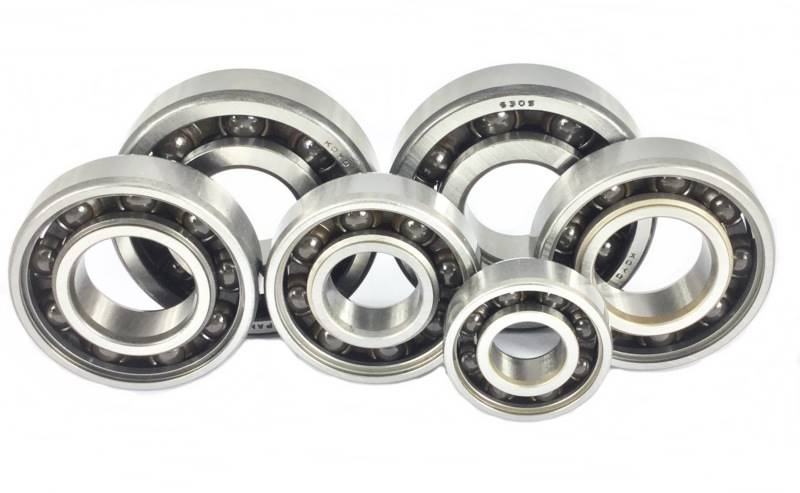Ceramic Engine Bearing Kit for IAME KZ Screamer 125
