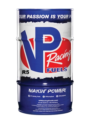 Carburant VP R5 Bidon 57L