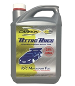 On-Road Fuel 25% Can 5L