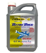 Airplane R/C Fuel 20% NITRO Can 5L SPECIAL CASTOR