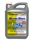 Airplane R/C Fuel 25% NITRO Can 5L
