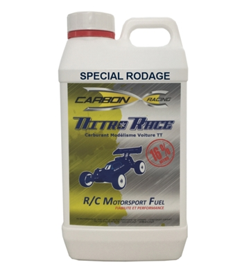 Carburant voiture TT SPECIAL RODAGE Bidon 2L