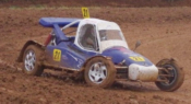 Carburants Kart Cross