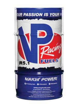 Carburant VP R5.1 Bidon 50L